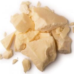 Cocoa Butter Unrefined